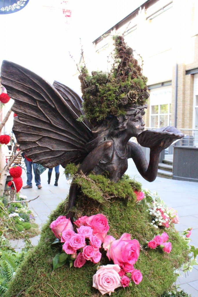 BASIA ZARZYCKA , Chelsea in Bloom 2015, Chelsea flower show 2015,  RHS