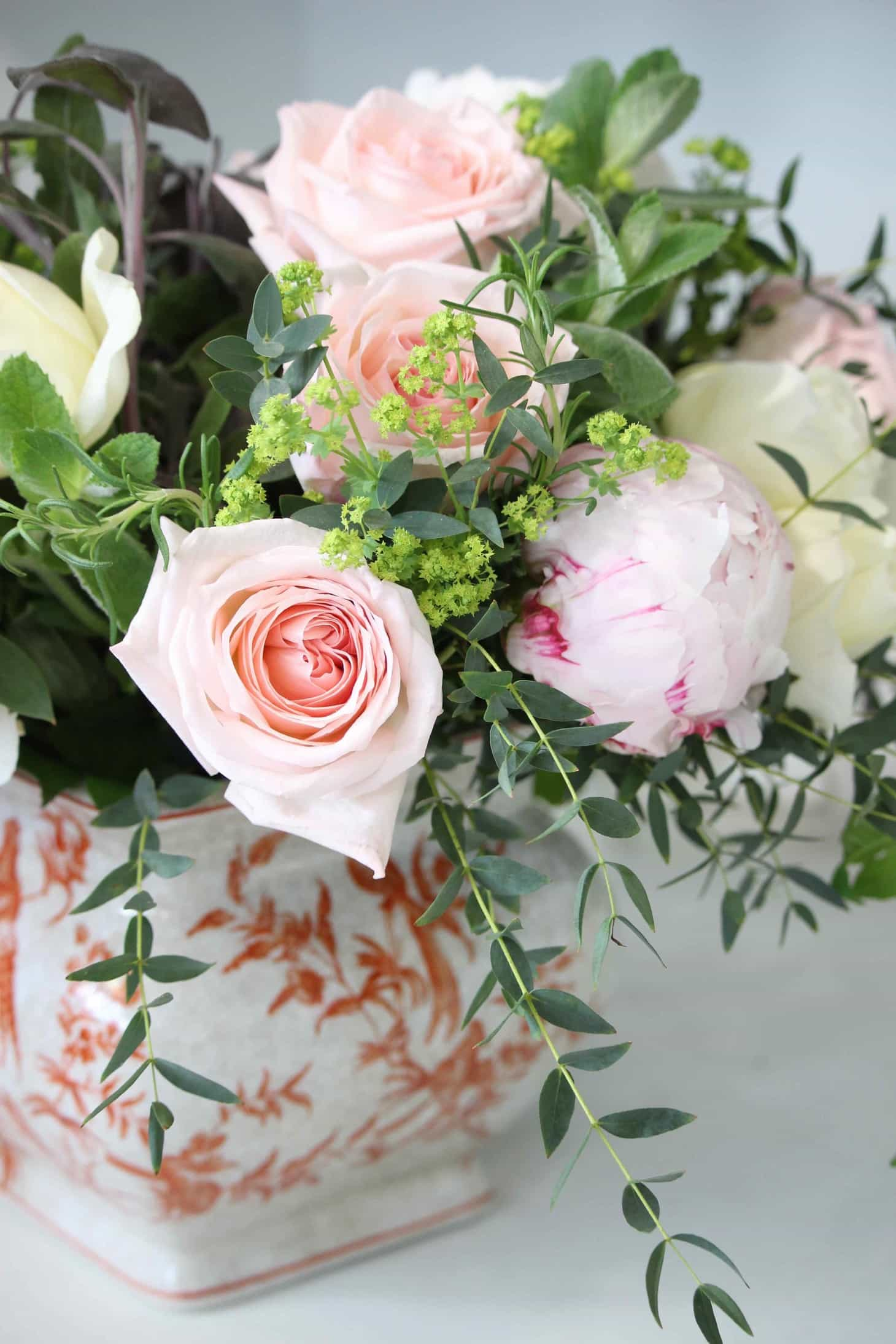 Why Organic Flowers Became So Popular The Smell Of Roses The