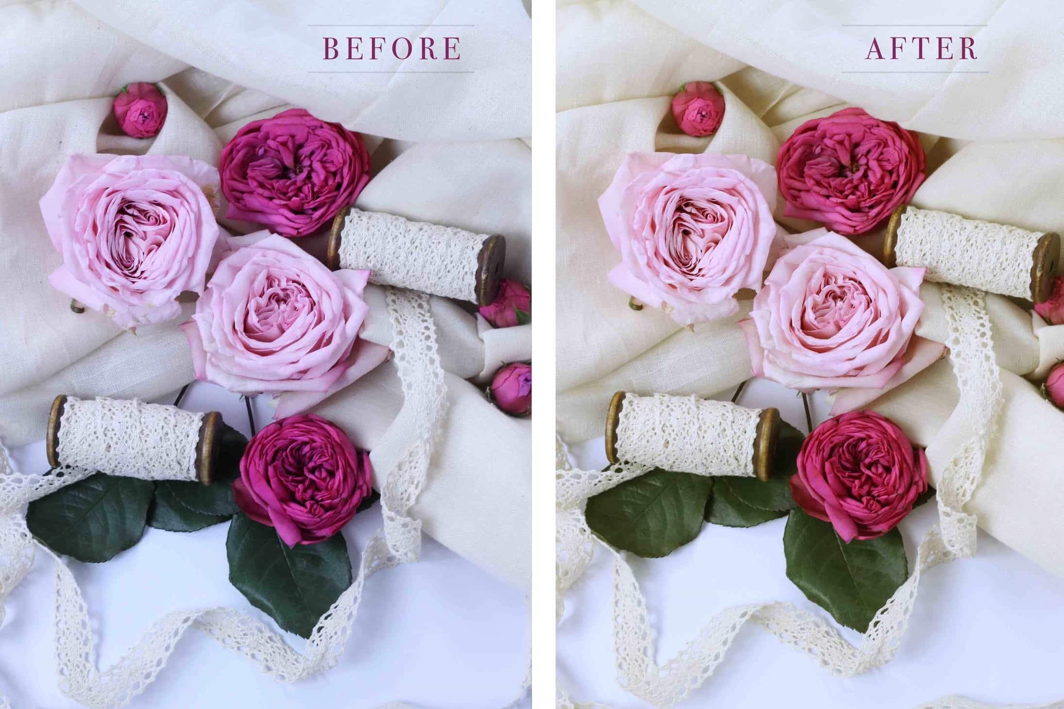 Photoshop editing, temperature in photoshop, correcting white balance in Photoshop, temperature correction in Photoshop